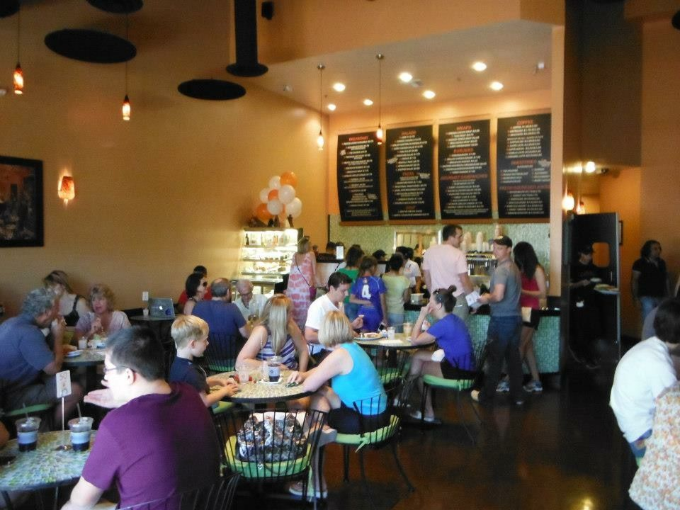rachels kitchen dishes up expansion plans looks to grow beyond the las vegas valley - Rachels Kitchen
