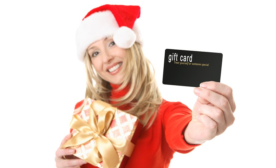 Restaurant Holiday Gift Card Guide 2017
