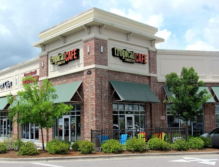 Tropical Smoothie Cafe Signs Multi-Unit Deal To Expand Concept In Florida