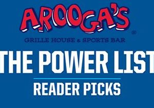 Arooga's President Gary Huether, Jr. Named to The Power List 2018: Reader Picks by Nation's Restaurant News