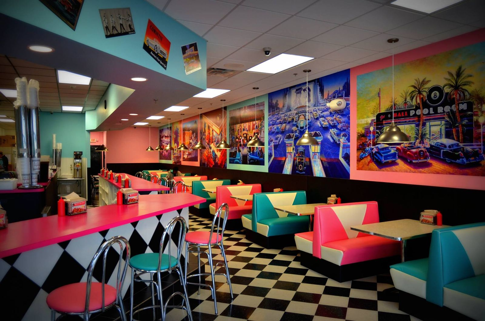 Hwy 55 Burgers, Shakes & Fries Ranked Among the Franchise Elite for the Third Consecutive Year in ENTREPRENEUR'S Esteemed FRANCHISE 500