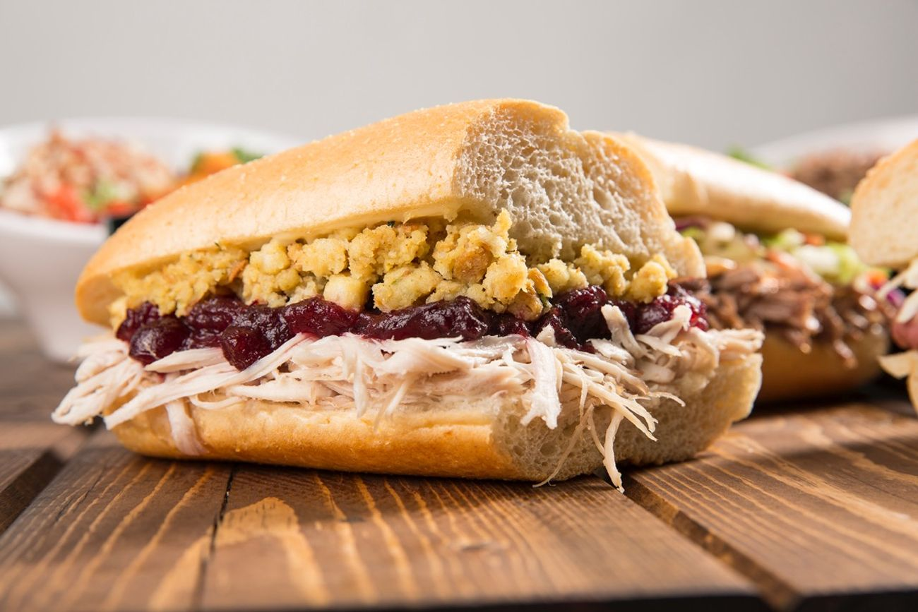 Las Vegas Capriotti's Fans Rejoice - Bobbies Now Available Without Getting out of the Car