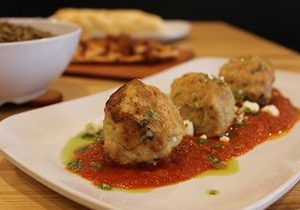 Meatballs, Etc. of Jessup is Now Open