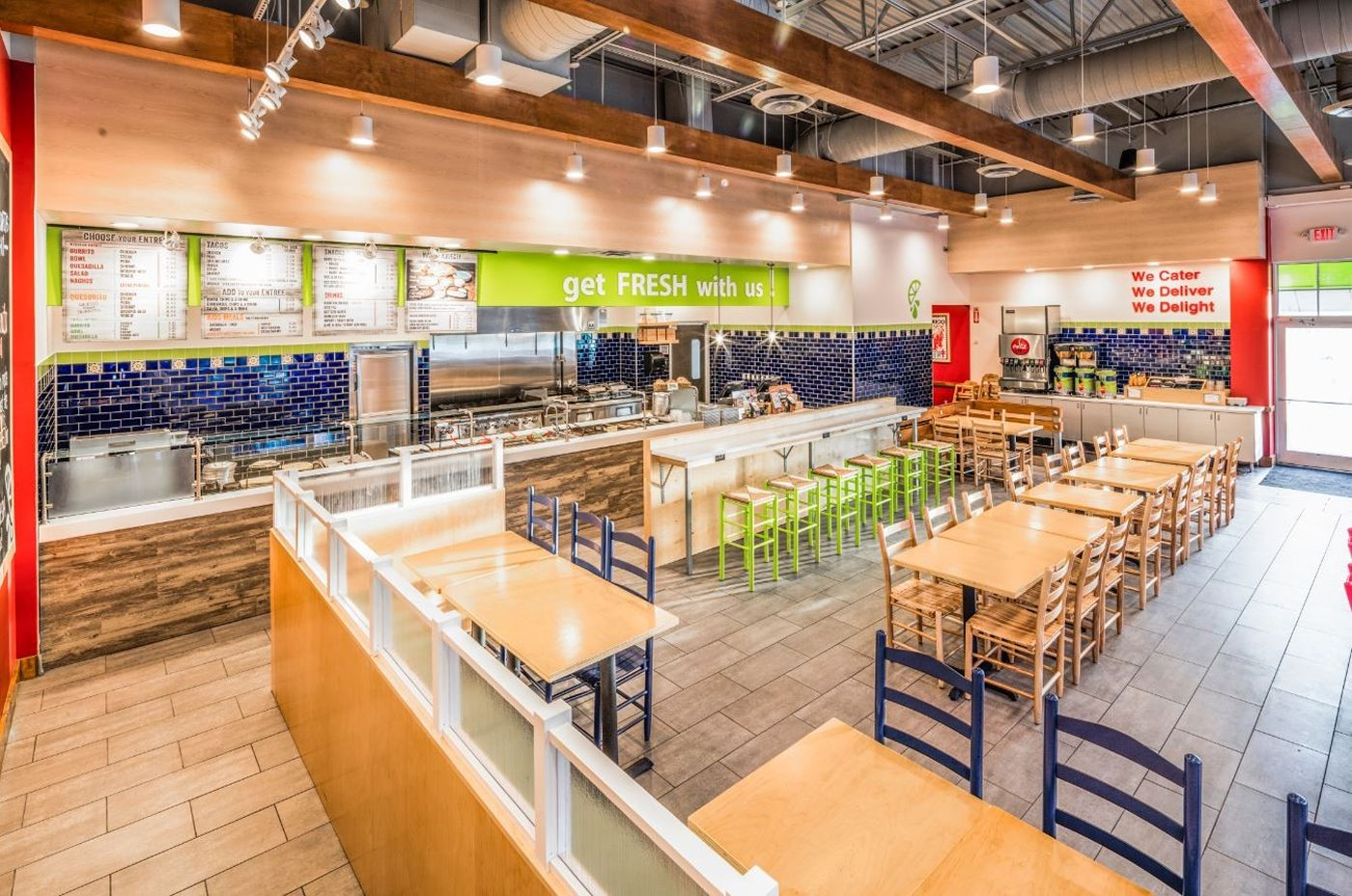 Salsarita's Fresh Mexican Grill Adds 15 New Units and Continues Steady Profitable Growth