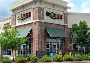 Tropical Smoothie Cafe Signs Franchise Agreement for 26 New Restaurants in Texas and Georgia