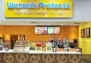 Wetzel's Pretzels Reports 2017 Results and 2018 Outlook