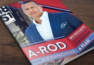 Alex Rodriguez Offers 5 Coaching Lessons for Restaurant Leaders Who Want to Win