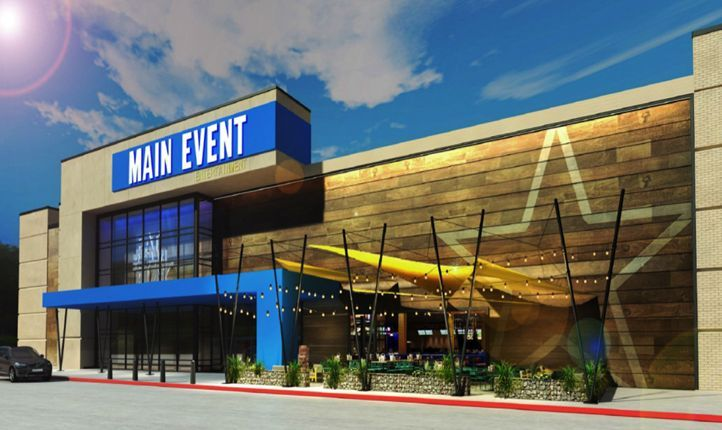 Chris Morris Appointed CEO Of Main Event Entertainment