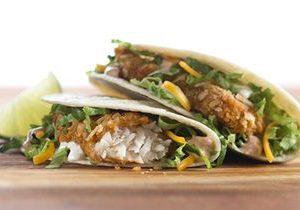 Crispy Fish And Popcorn Shrimp Tacos Return To Taco John's Signature Menu