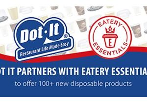 Dot It Announces Partnership with Eatery Essentials
