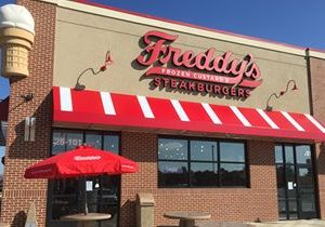 Freddy's Frozen Custard & Steakburgers Accelerates Growth in the Midwest