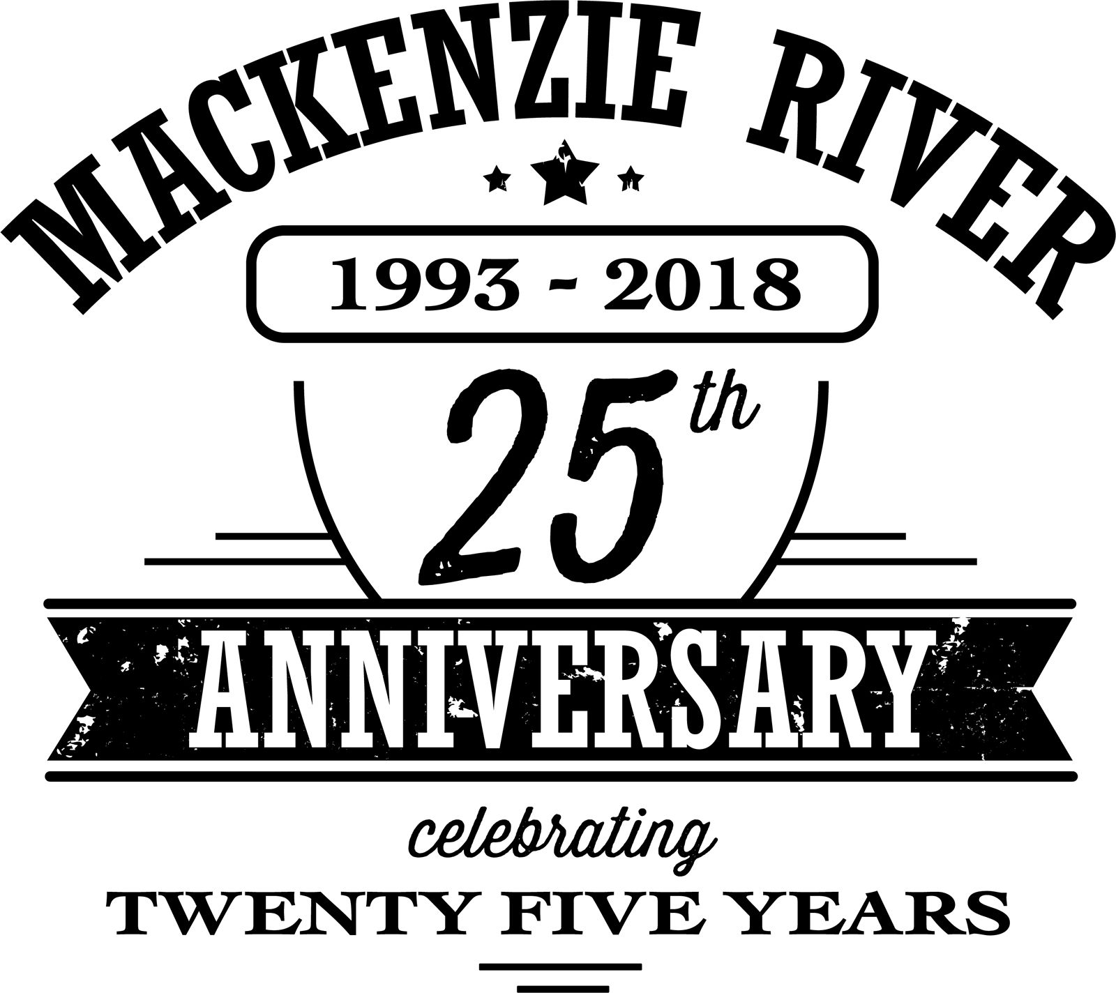 MacKenzie River Continues to Grow on Silver Anniversary