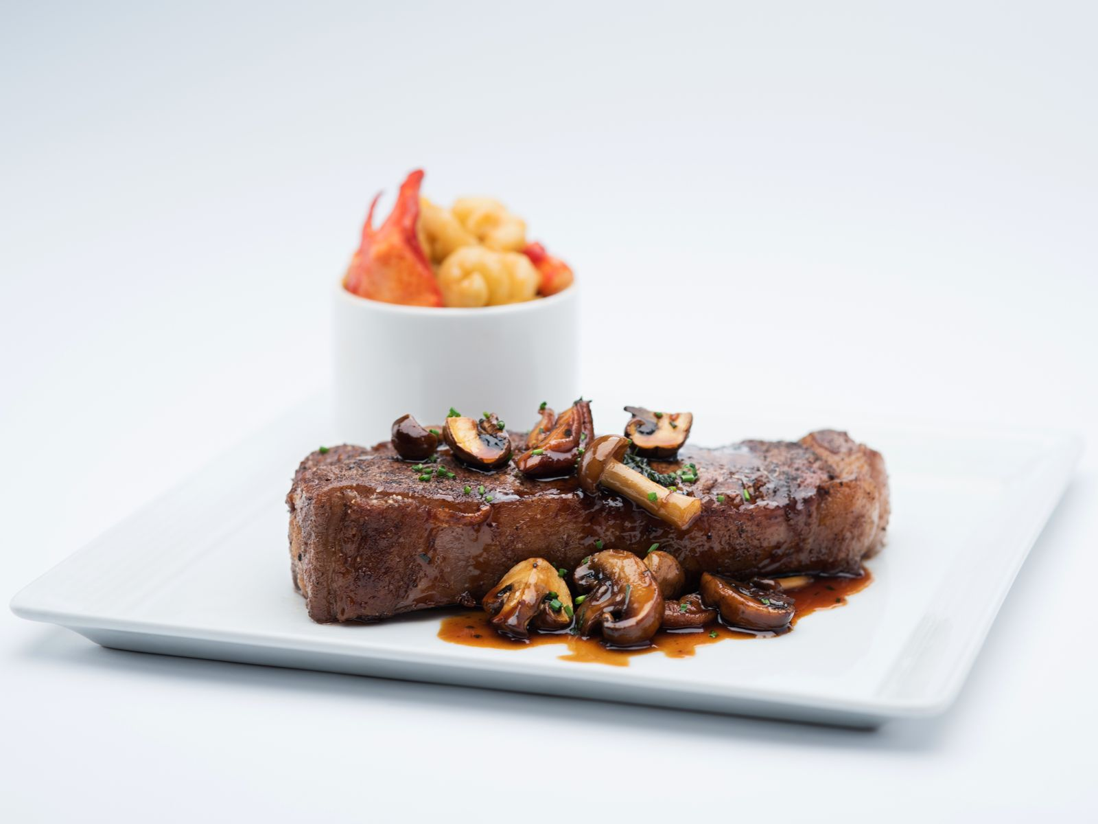 Roy's Restaurants Introduces Menu Changes Including Three New Entrees and Renewed Focus on Local Chef's Creations