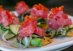 Walk-On's Rolls Out Seafood Lagniappe Menu