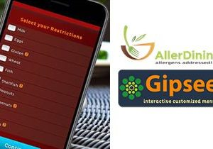 AllerDining Introduces Do-It-Yourself Interactive Allergen Menus for Independent Restaurants