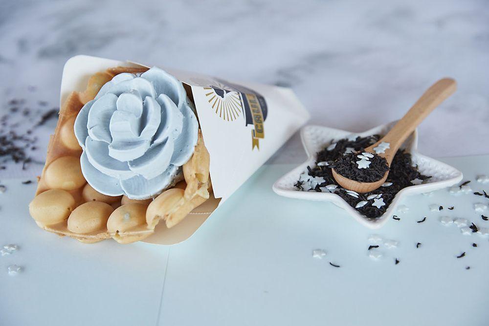 Cauldron Ice Cream Announces Third Orange County Location in Garden Grove