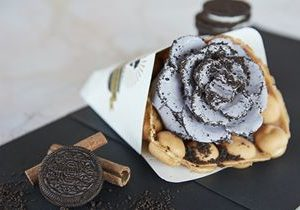Cauldron Ice Cream Signs Lease on First Location in Canada