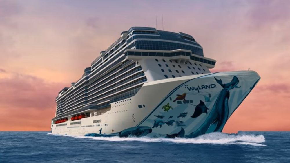 Has $3.42 Million Stake in Norwegian Cruise Line Holdings Ltd. (NCLH)