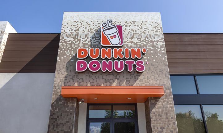 Dunkin Donuts Announces Plans For