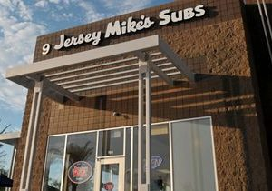 Jersey Mike's and Pizza: The Best Combination Since Cheese and Pepperoni