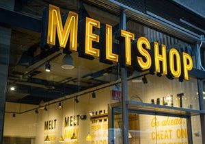 Melt Shop Continues Aggressive Domestic and International Franchise Development