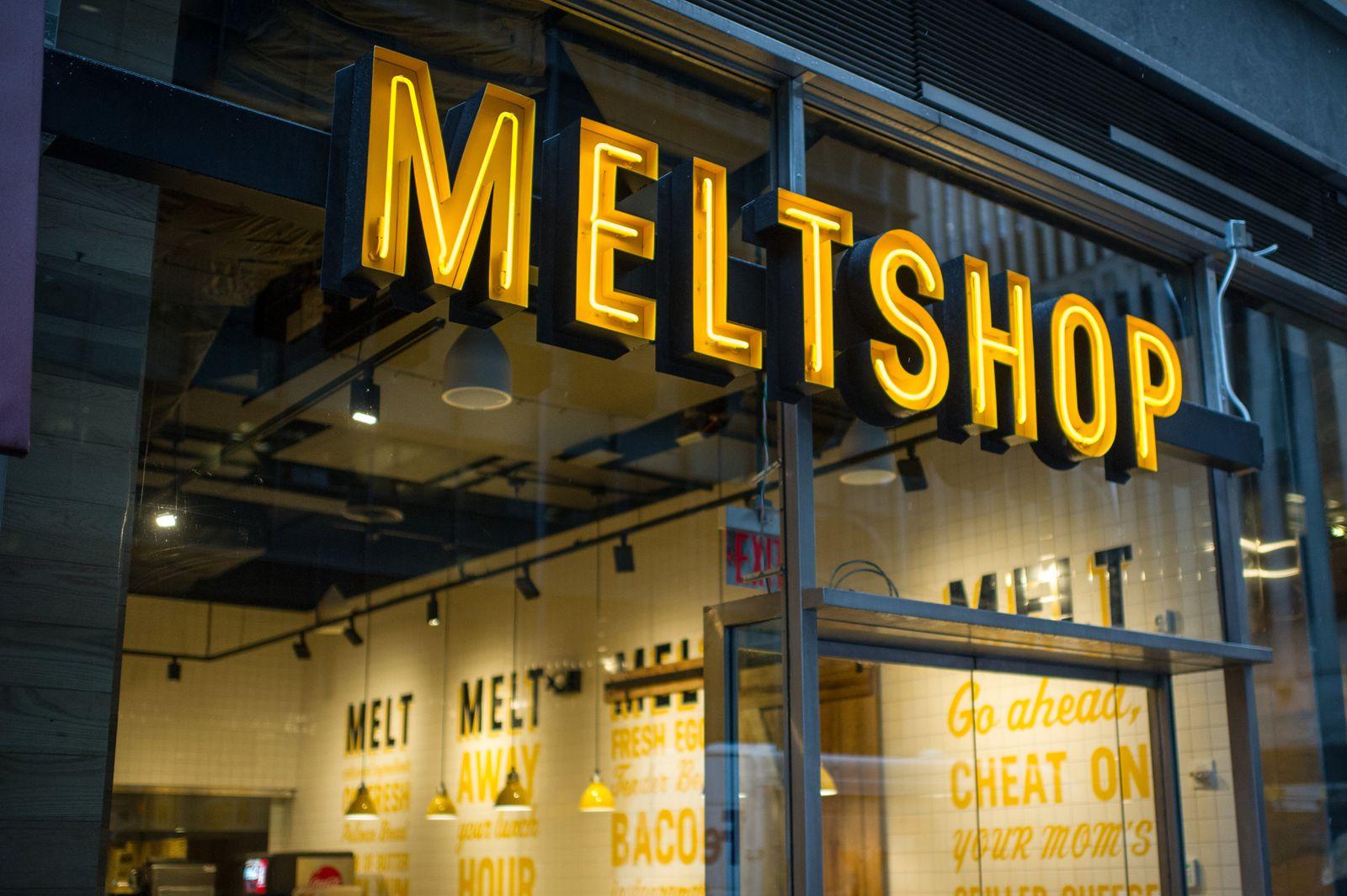 Melt Shop Continues Aggressive Domestic and International Franchise Development