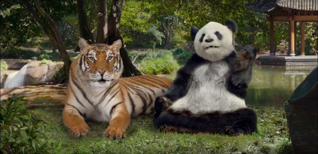 Sorry, Panda: Pei Wei's Orange Chicken Is Wei Better