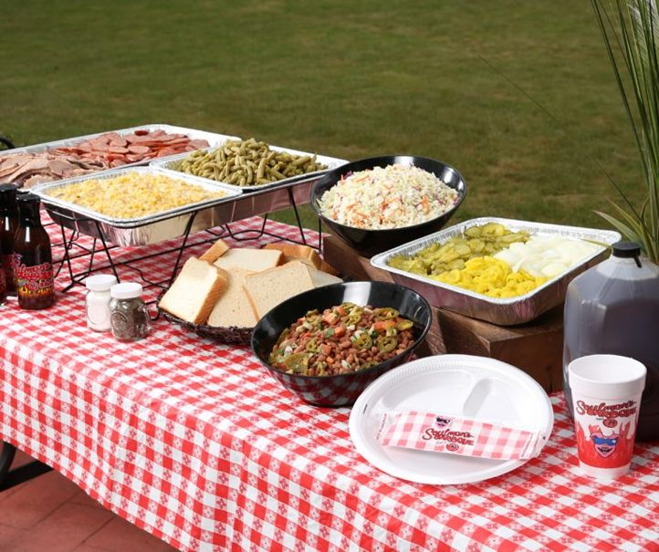 Have a Hassle-Free Holiday, Soulman's Bar-B-Que Helps Out This Easter
