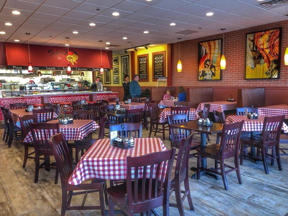 Squisito Pizza Pasta Opens Newest Location In Ellicott City Md