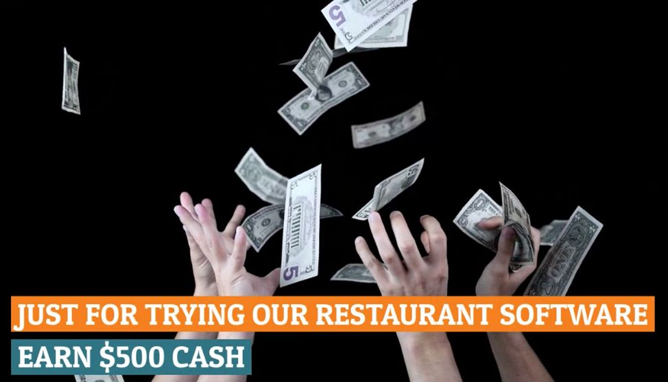 Waitbusters, LLC Announces Six Month Free Trial Plus Cash Incentive to All New Restaurant Partnerships