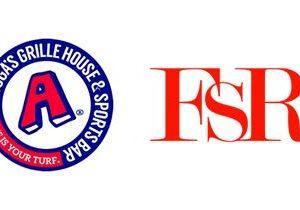 Arooga's Named to FSR Magazine's '8 Restaurant Franchises Ready for the Big Time'