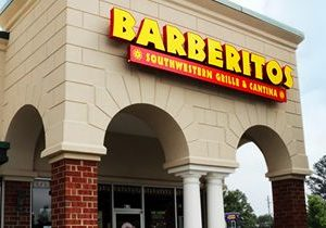 Barberitos Southwestern Grille & Cantina Expands Into Virginia; Plans To Open Late Summer