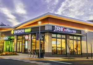 DRNK & QWENCH Break the California Border!