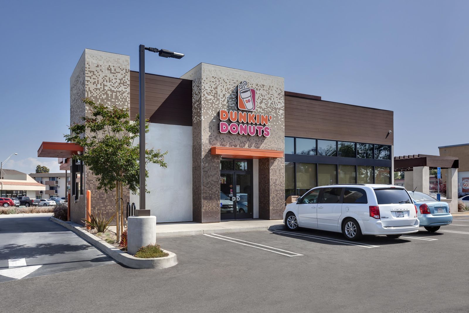 Dunkin' Donuts Announces Plans For Five New Restaurants Throughout North Carolina With New And Existing Franchisees