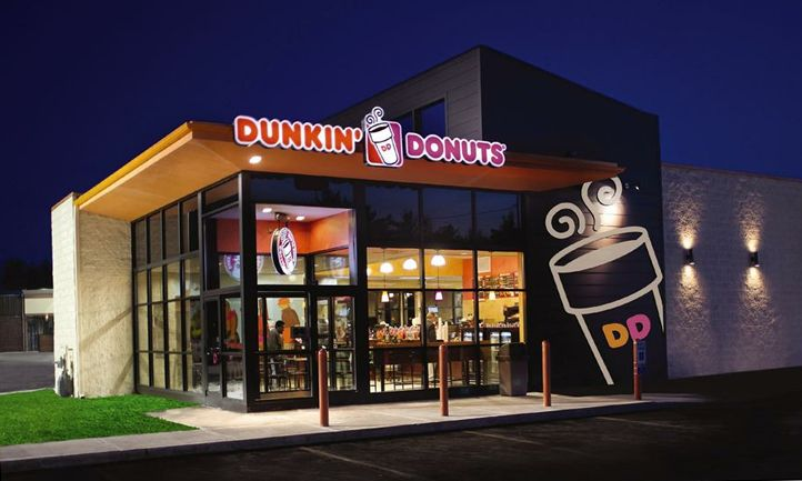 Dunkin Donuts Announces Plans For Seven New Restaurants In Montgomery Alabama With Existing Franchisees