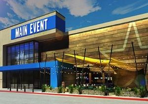 Main Event Entertainment To Make Its Maryland Debut