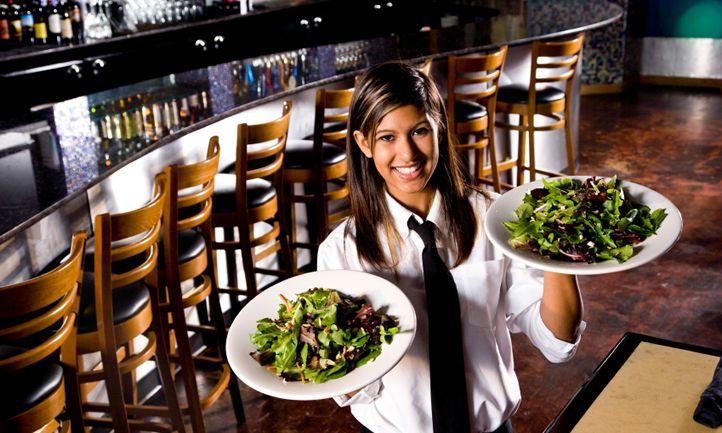 Restaurant Chain Growth Report 04/17/18