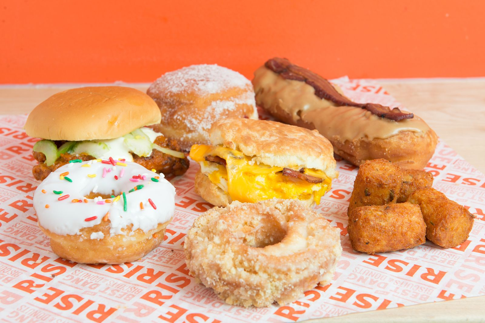 Rise Biscuits Donuts, known for its crave-worthy comfort food made with premium ingredients, has signed a multi-unit franchise deal to open five stores over the next five years in the greater Kansas City area.
