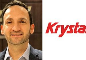 The Krystal Company Welcomes Paul Macaluso as New CEO