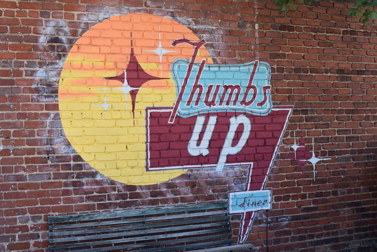 Thumbs up Diner Works with Emerging Franchises for National Expansion Through Franchising!