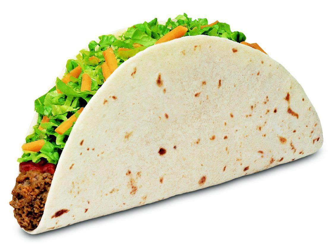 Turn Taxes Into Tacos At Taco John's