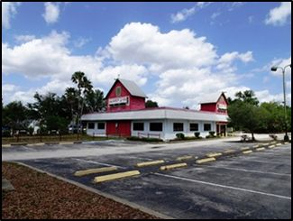 Absolute Auction of Three SE Restaurant Buildings