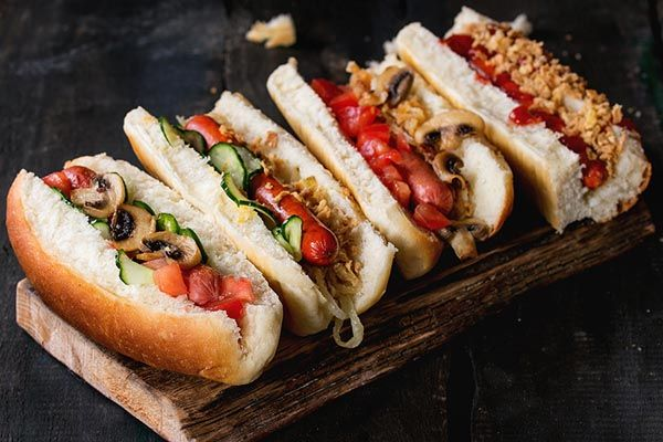 Crave Hot Dogs and BBQ Inks Franchise Deal in North Carolina