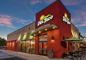 Del Taco Fuels Existing and New Market Growth with Development Incentives