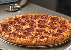 Domino's Weeklong Carryout Special Brings the Work of Thousands of American Farms to Your Table