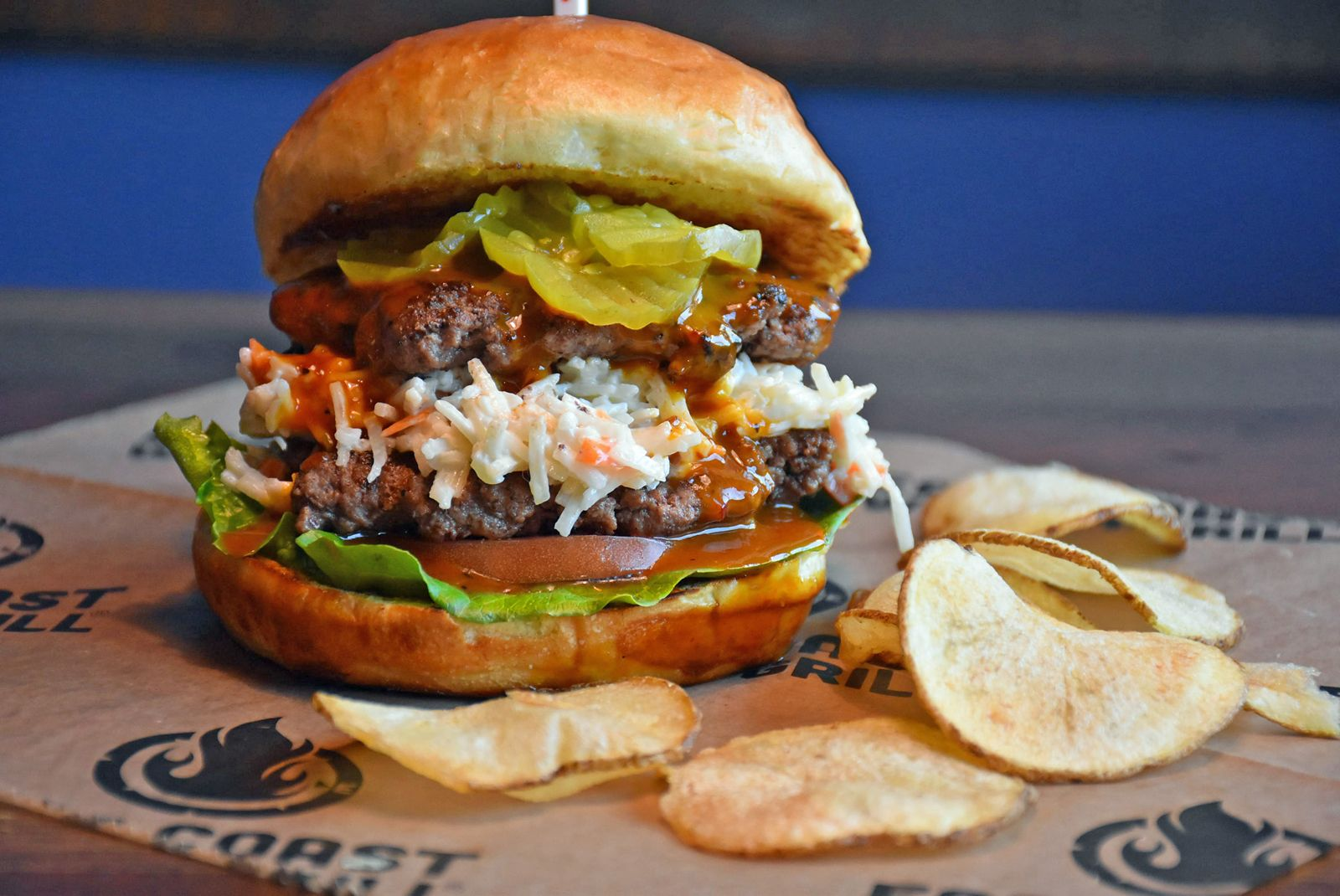 East Coast Wings + Grill Unveils Refreshed & Elevated Menu