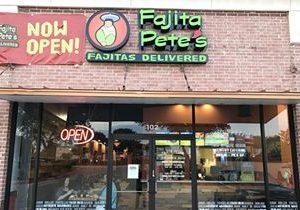 Fajita Pete's Announces Carrollton Grand Opening