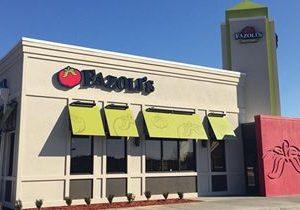 Fazoli's Celebrates Re-Opening of Missouri Restaurant