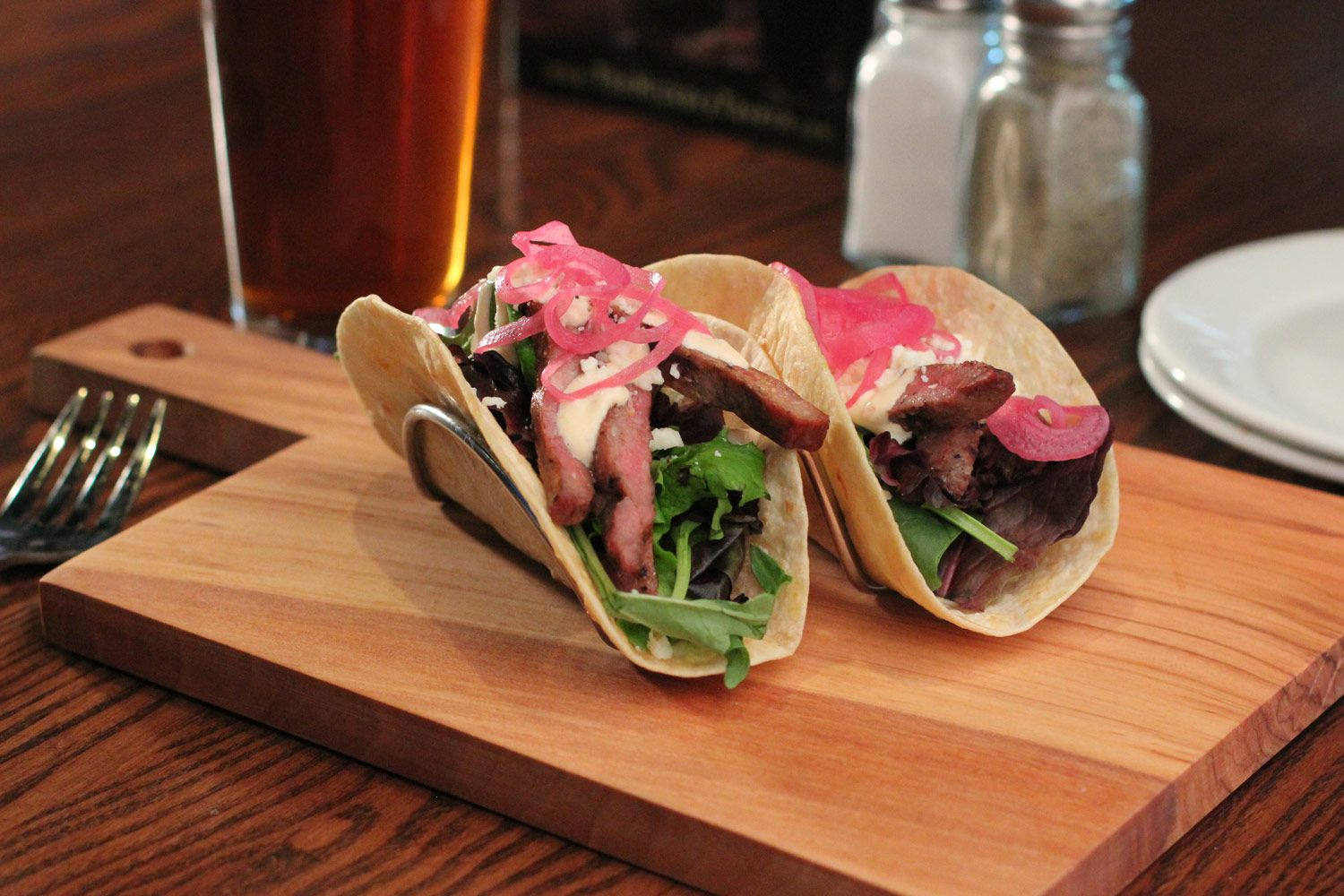 Hickory Tavern Makes 'Your Craveable Experience' Even More Craveable and More of an Experience with New Menu Additions