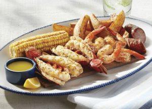 Red Lobster Kicks Off Summer With Lobster & Shrimp Summerfest